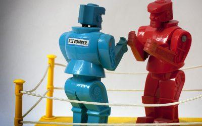 Robo-Advisors vs Human Portfolio Managers