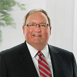 Jim Harper, FCA