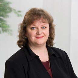 Jo-Ann Carlisle, CIM
