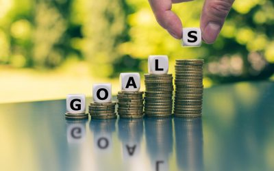 Setting Financial Goals During Uncertain Times