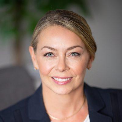 Andréa Miljkovic, CFA